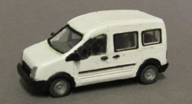 Ford Connect Tourneo 2002-2009